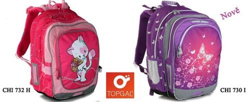 Jako první proto sledujte hmotnost batohu. Pro děti na prvním stupni  základní školy by se měla pohybovat maximálně okolo 1 kg 6474c879b1